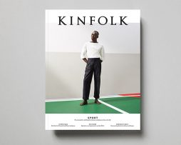 Kinfolk magasin Nr 26